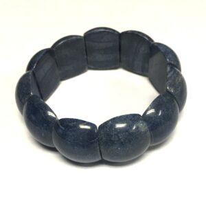 TravelJewelry.com Stainless Steel 7.5 Medical Bracelet